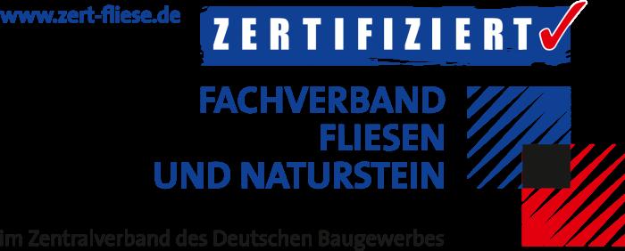 Logo zert-fliese.de