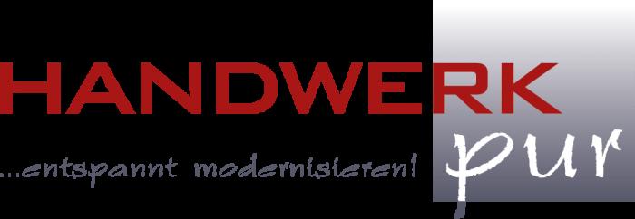 Logo Handwerk Pur