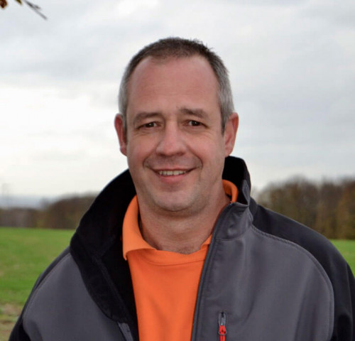 Portrait Jörg Krengel